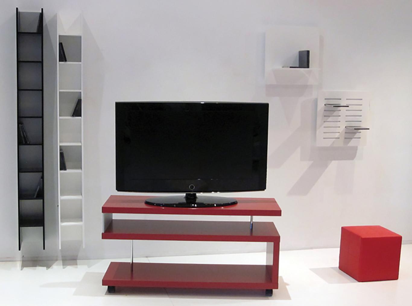 Mesas de televisi n for Mesas de television baratas